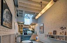 Kiwi-Style Coffee Shops - New York's 'Happy Bones' Serves Up New Zealand-Style Flat Whites