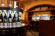 Self-Serve Wine Bars