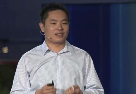Forgoing Fear of Rejection - Jia Jiang Gives an Uplifting Talk About Rejection and Its Benefits