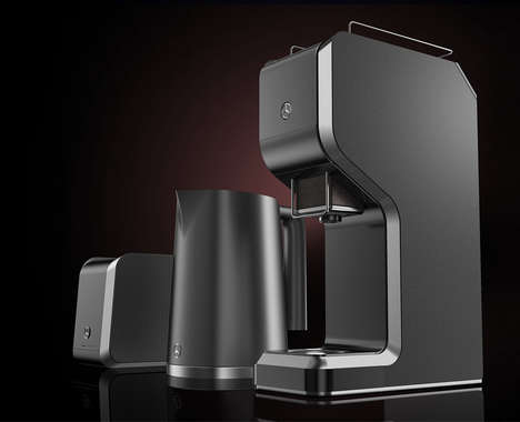 Auto Brand Breakfast Appliances