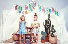 High-End Children's Boutiques