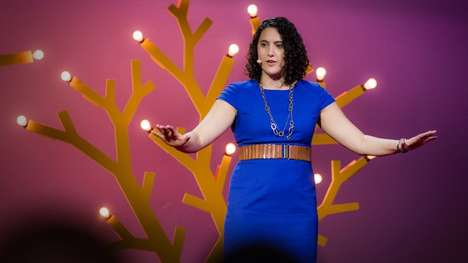 Humanitarian-Driven Data - Mallory Soldner's Talk on Data Describes How Companies Can Do Good