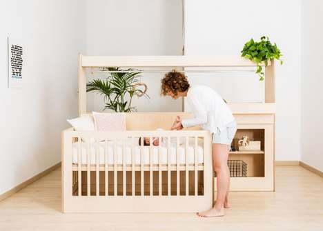 Top 100 Baby Trends in 2016 - From Connected Cribs to Nutritious Halal Baby Foods