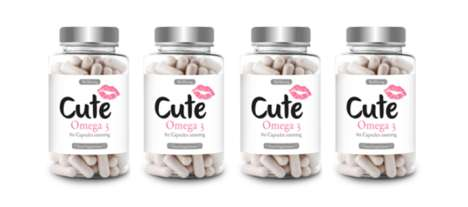 Affectionately Branded Supplements - The Cute Nutrition Supplement Capsules Support a Healthy Body