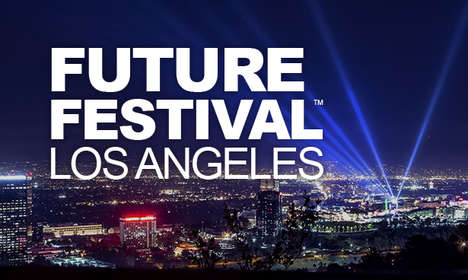 Future Festival Los Angeles - This Los Angeles Innovation Conference Includes Personal Assessments