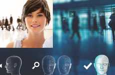 Facial Payment Trials - NEC Japan is Trialing a Facial Recognition Payment System for Employees