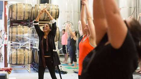 Wizard-Themed Yoga Classes - 'Harry Potter Yoga' Keeps Fans of the Franchise Fit