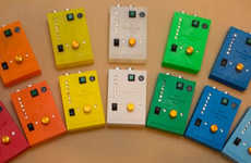 Simplified Coding Toys - The 'Programmable Box' Teaches Kids Code in a Simple Way