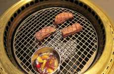 Japanese Barbecue Eateries - YakiYan is an Asian Restaurant Chain That's Being Introduced to the US