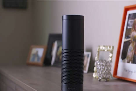 AI-Integrated Hotel Rooms - Wynn Resort's High-Tech Hotel Rooms are Equipped with Amazon Echo