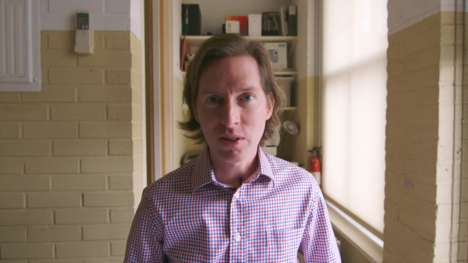 Voice Acting Raffles - Wes Anderson is Hosting a Contest to Voice a Character in 'Isle of Dogs'
