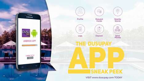 African Payment Startups - DusuPay Improves Mobile Payment Infrastructure Across African Nations