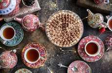 Chai Latte Tiramisus - This Tea-Flavored Tiramisu Recipe is a Delicious Holiday-Appropriate Dessert