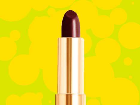 Superfood Lipstick Ranges - The Avocado Lip Butters From Laqa & Co Contain 12% Avocado Oil