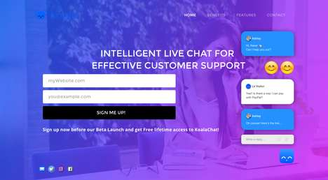 AI Sales Chatbots - Sales Bot KoalaChat Uses Friendly Methods to Make More Customer Conversions
