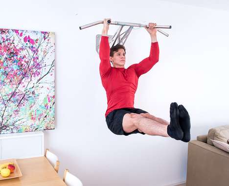 Total Body Workout Equipment