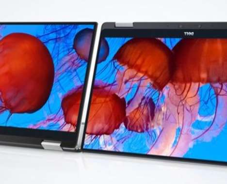 Hybrid Tablet Laptops