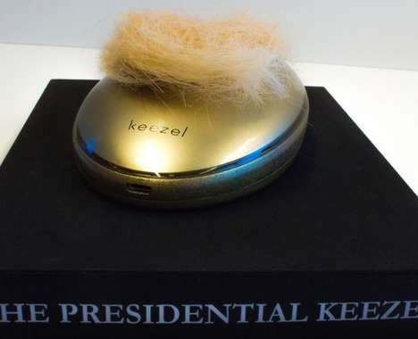 Presidential Portable VPNs
