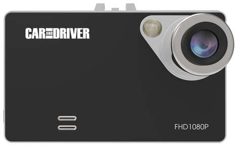 High Definition Dashboard Cameras - Three New Car and Driver Dashboard Cams are Debuting at CES 2017
