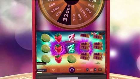 Skill-Based Slot Games - The New Slot Game 'Lucky for You' is Based on Both Luck and Skill
