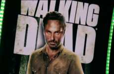 Zombie Show Slot Games - The Walking Dead II is a New Slot Machine Based on the Show