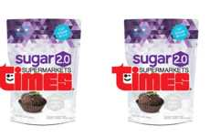 Fiber-Infused Sugars