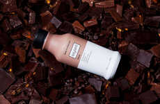 Nutritional Plant-Based Drinks - Soylent is Offering Nutritional, Good Quality Drinks in New Flavors