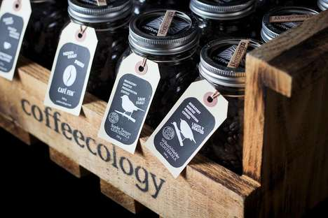 Eco-Friendly Lifestyle Stores - Toronto's 'EcoExistence' Sells Products That are Good for the Planet