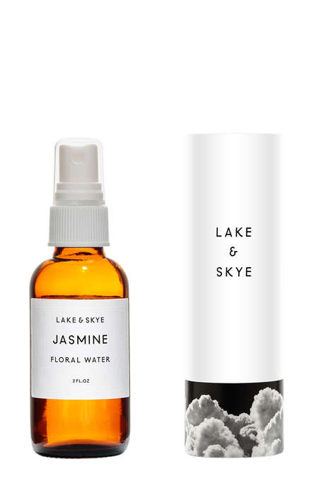 Mood-Boosting Facial Mists - Lake & Skye Offers a Unique Blend of Ingredients in its Mists