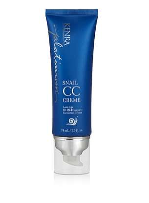 Snail Essence Hair Products - This Snail CC Creme Provides Ample Benefits to the Hair