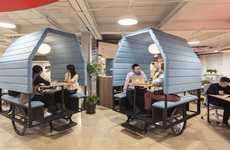 Adaptable Modular Offices