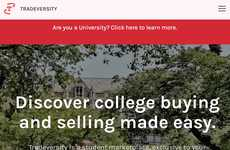 College Student Marketplaces