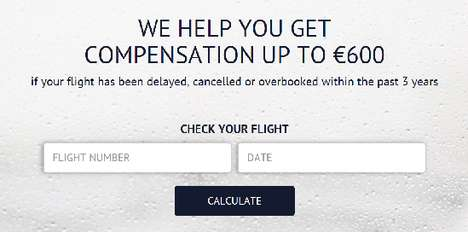 Compensation-Winning Travel Startups - ClaimCompass Fights to Get Europeans Compensation for Flights