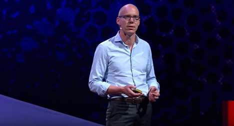 The Next Manufacturing Revolution - Olivier Scalabre's Manufacturing Speech Details a New Era