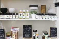 eCommerce Wellness Shops