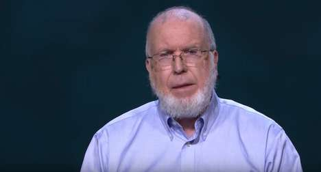 The AI Industrial Revolution - Kevin Kelly's AI Talk Considers How AI Can Revolutionize the Industry