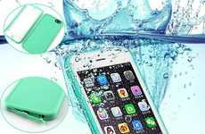 Waterproof Smartphone Photography Cases