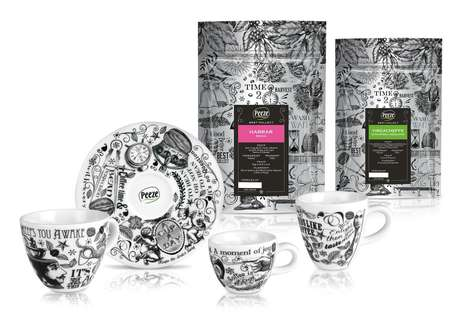 Specialized Coffee Collections - These Limited-Edition Coffees Offer Specific Background Stories