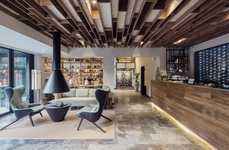 Revitalized Cultural Boutique Hotels