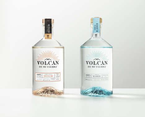 Super-Premium Tequila Collections