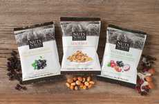 Nuts 'N Nuts Offers Nutritious Snacks for Health-Conscious Consumers