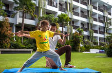 From Family-Specific Suites to Structured Hotel Kids' Clubs