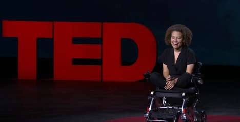 Living with an Undiagnosed Disease - Jennifer Brea Unveils Her Own Experience in Her Talk on Health