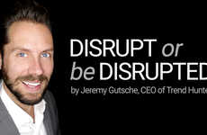Innovation Keynote Speaker Jeremy Gutsche