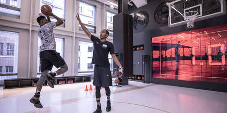 Trial-Based Shoe Stores - Nike SoHo Lets Consumers Get the Best Shoe Through In-Store Tests