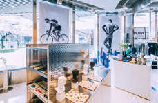 Beijing's Artemis Boutique Combines Food, Apparel and Events
