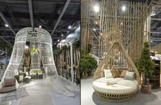 Interactive Furniture Fairs