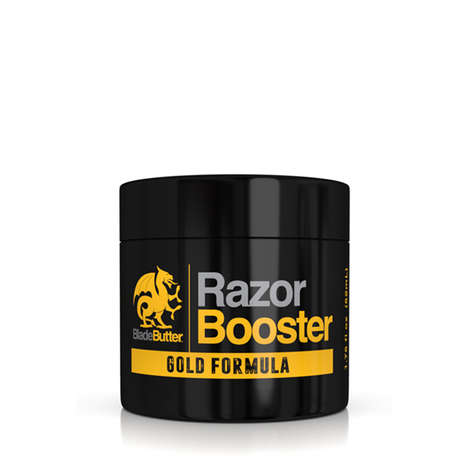 Razor Protection Oils - BladeButter's RazorBooster Features Technology to Prolong Razor Sharpness
