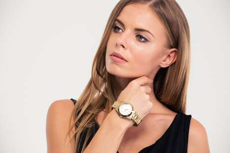 Valentine's Day Gift Guide - Shop at Plus Watches for the Ultimate Valentine's Day Gift (Sponsored)