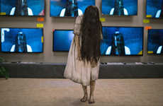 The Rings Movie Marketers Pranked Unsuspecting Strangers